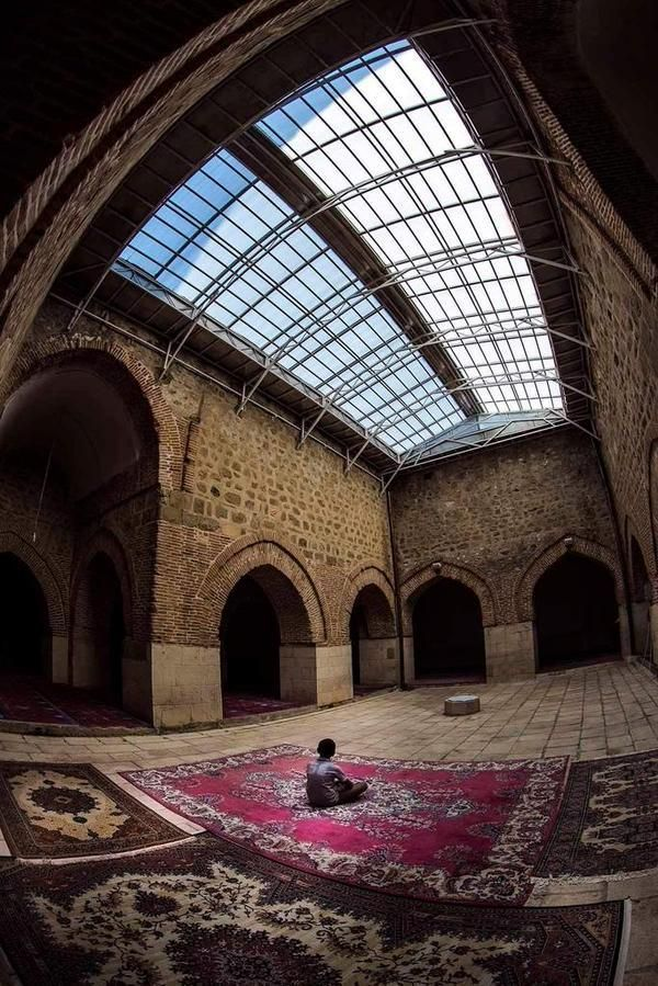Harput Ulu mosque #Elazığ #Turkey