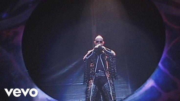 Judas Priest - Reunited Tour Documentary 2004 (Part 4)