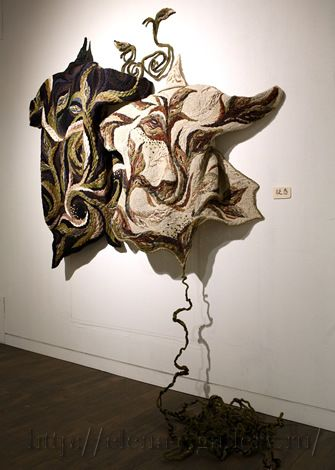 Gallery.ru / Фото #19 - «Yoko Asada» - Elena-C