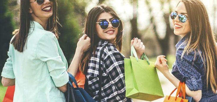 11 lojas essenciais para comprar roupa barata