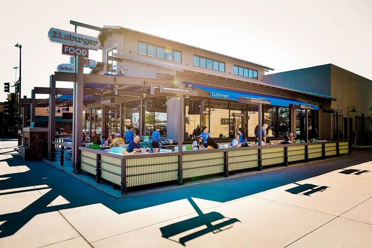 Zinburger opened it's doors in downtown Gilbert, Oct. 27 th. Have you tried it yet? #ArizonaAmber