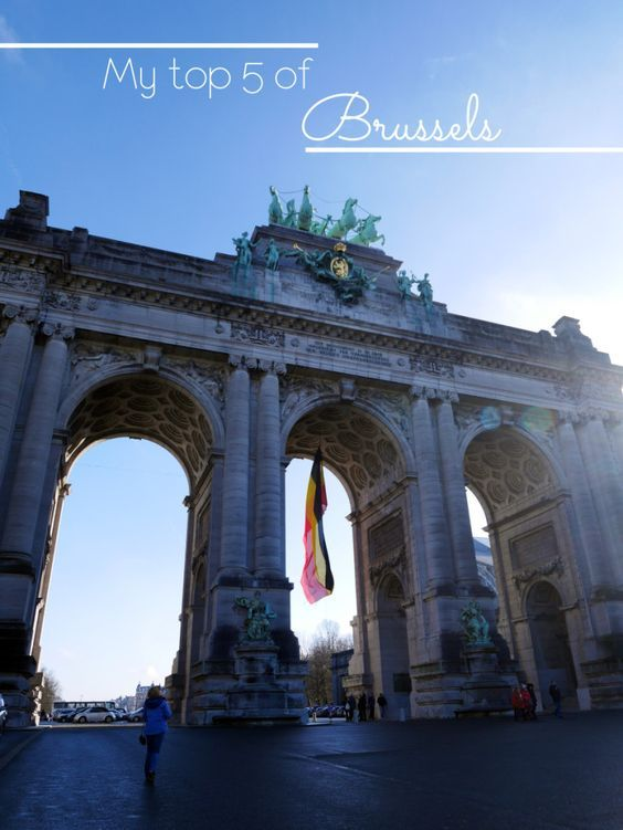 My Top 5 Of Brussels Beautiful Places To See And The O 39 Jays