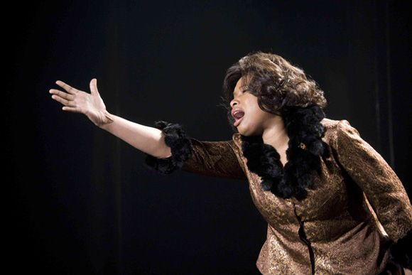 dreagirls jennifer hudson | Jennifer Hudson to sing Dreamgirls' signature song at Oscars
