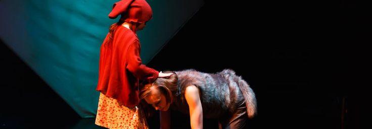 Profesionálne tanečné divadlo - Divadlo Štúdio tanca - Program