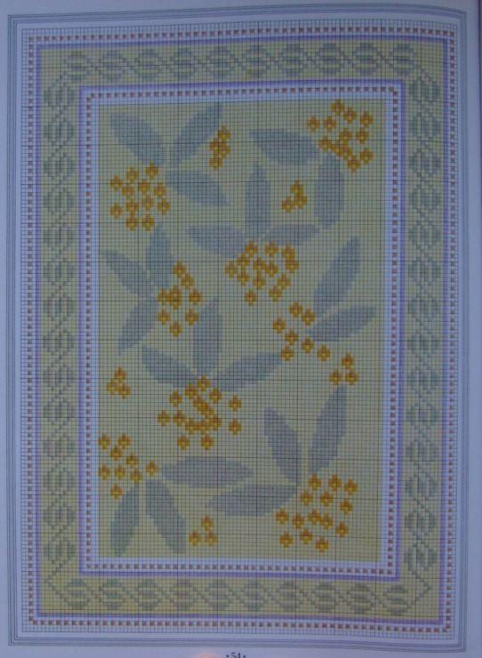 Gallery.ru / Фото #5 - English countryside embroidery - logopedd