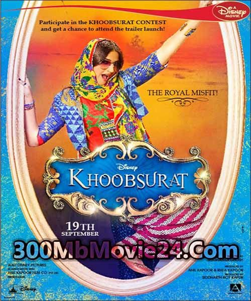Watch Full Movie Download Khoobsurat (2014) BluRay Rip 720p HEVC 500MB or Download Movie Info Release Date: 19 September 2014 (USA) Genres: Comedy, Romance Director: Shashanka Ghosh Cast: Sonam Kapoor, Fawad Khan, Ratna Pathak Quality: BluRay Rip 720p HEVC Audio: Hindi DD 5.1 Subtitle: NO Size: 526MB MKV Story-line: A hopelessly romantic physiotherapist meets a handsome …