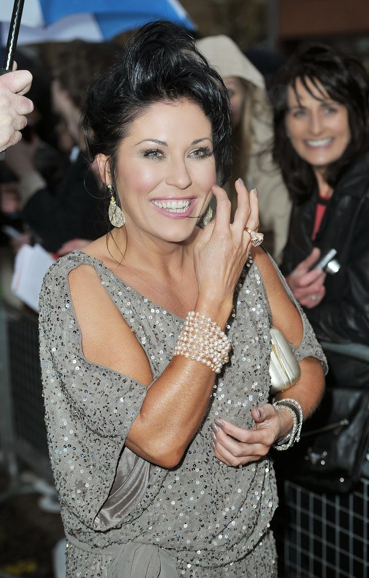 Jessie Wallace Cute HQ Photos at British Soap Awards 2012Actress Jessie Wallace attends The 2012 British Soap Awards at ITV Studios on April 28, 2012 in London, England.