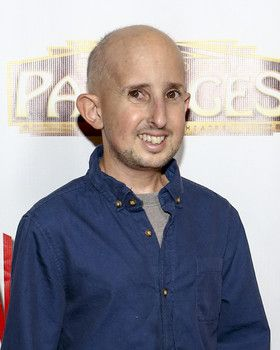 Ben Woolf of 'American Horror Story' struck by car mirror, in critical condition