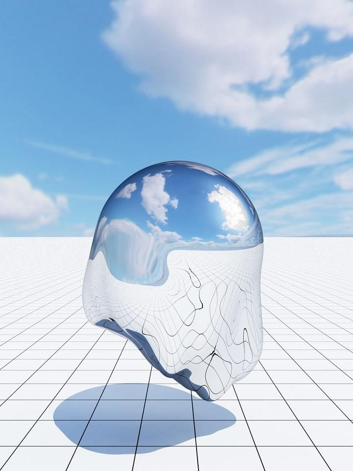 Maiko Gubler - design blob