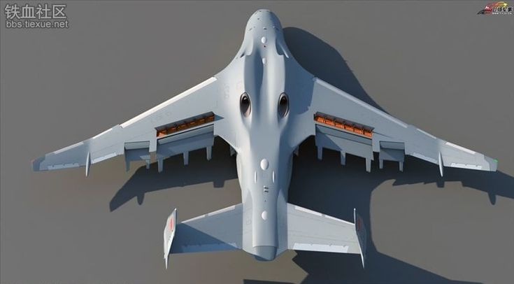 Chinese super airlifter (2) - Pictures leaked on the Internet this past week indicate that it may be the next strategic transport aircraft developed for the Chinese Air Force ( PLAAF - People's Liberation Army Air Force ) .