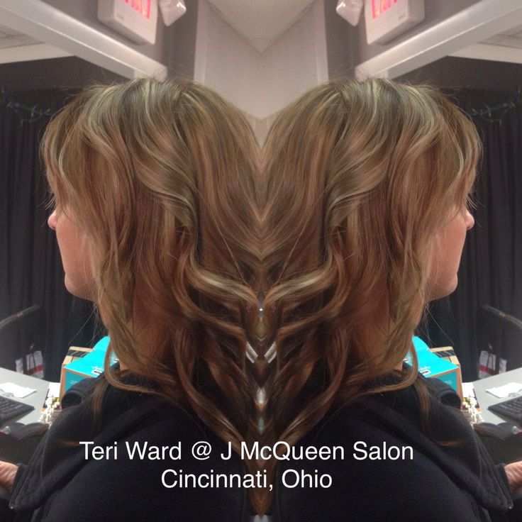 1000 images about hair on pinterest cincinnati blonde - Cincinnati hair salons ...