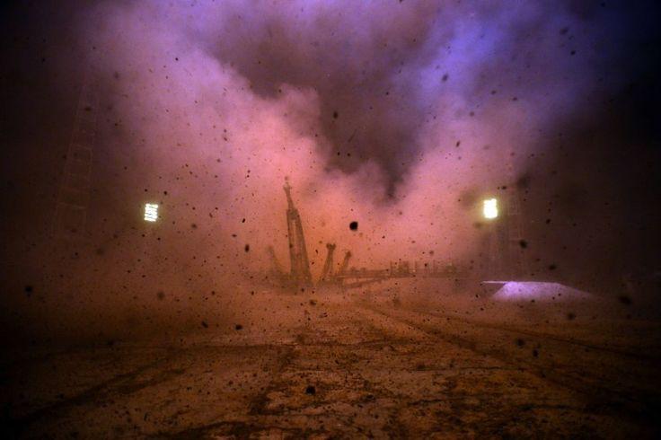 Sojus: Augenblick der schöpferischen Zerstörung - SPIEGEL ONLINE