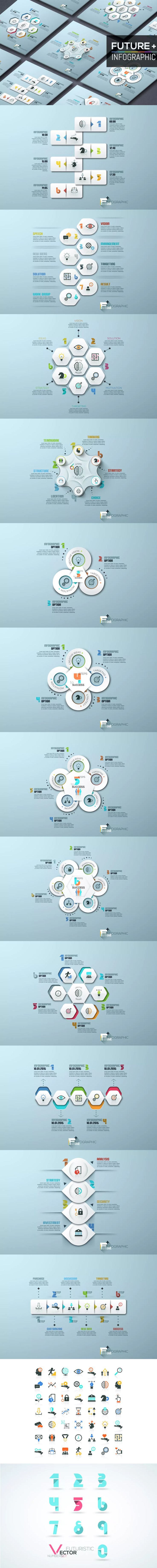 91 best InfoDesign Concepts images on Pinterest   Info graphics ...