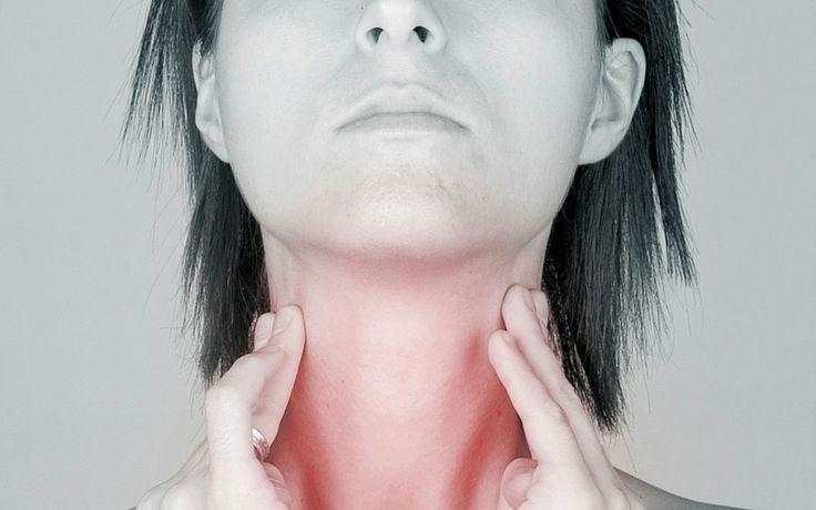 N-Acetyl L-Tyrosine- Boosting Low Thyroid