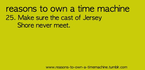 49 best Reasons to own a time machine images on Pinterest ...