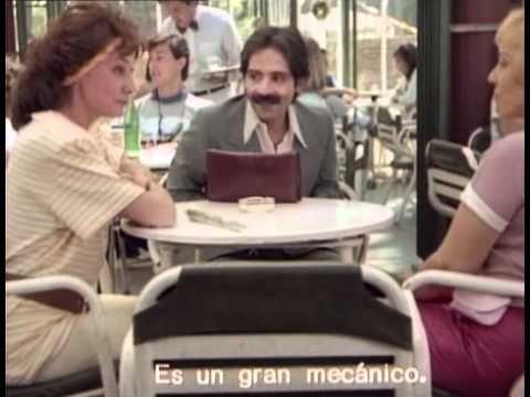 B11 Made in Argentina Luis brandoni, Hugo Arana, Patricio Contreras, Leonor Manso - YouTube