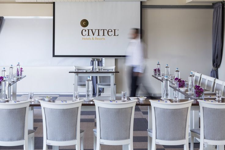 Conference facilities at Civitel Olympic