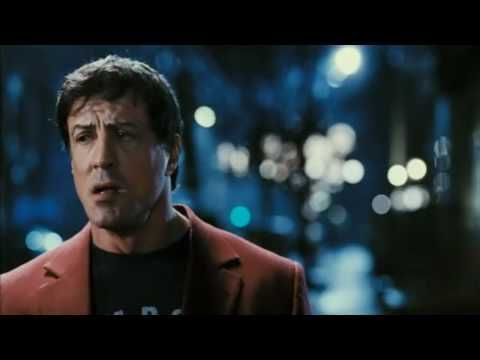 "I don't care how cheesy it is, I love this speech from the movie, ""Rocky Balboa."" Not only it is well done, but I can relate to every bit of it. Whenever I need to feel inspired, I just watch this video. :-)"