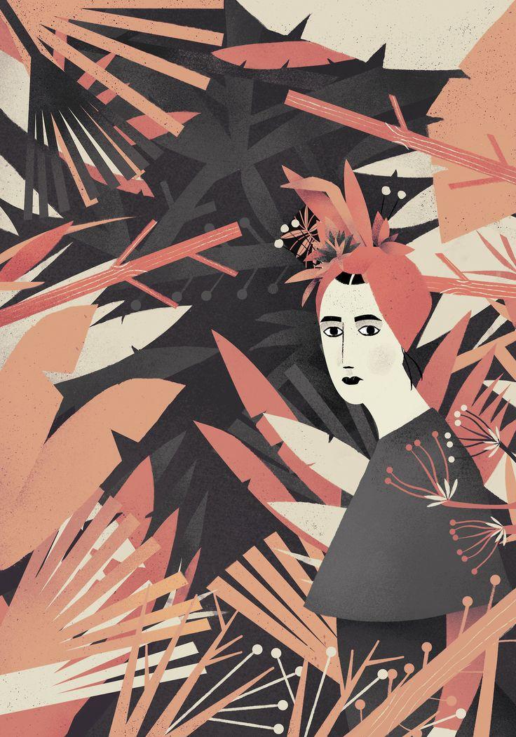 Tropicália by Veronica Cerri
