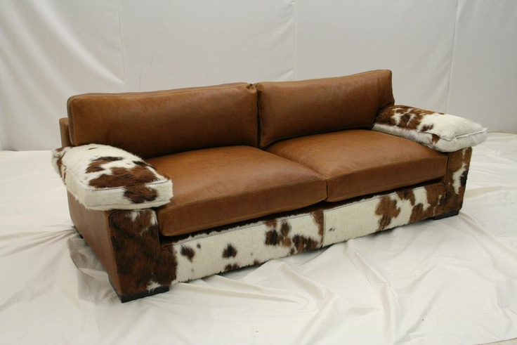 Pin by old hickory tannery on sofas pinterest Cowboy sofa