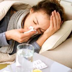 Grippe et rhume : Quels symptômes ? Quelles différences ?