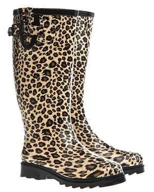 44,90€ Have2have Kumisaappaat, Leonora Leopardi koko 39