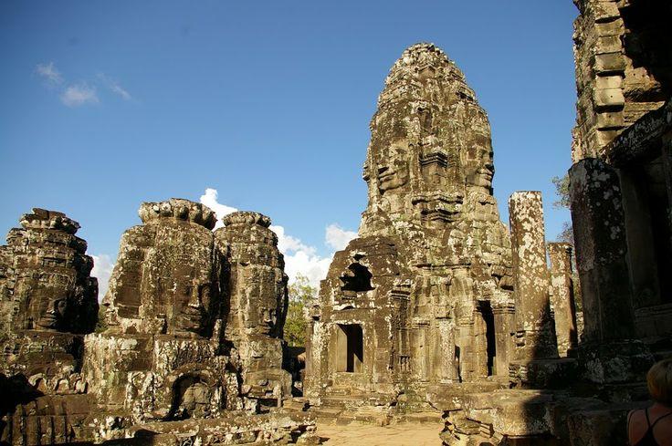 mowao.pl / Podróże / Angkor