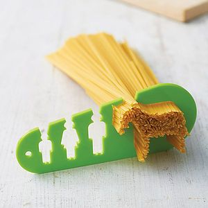 I Could Eat A Horse Spaghetti Measurer - cooking & food preparation
