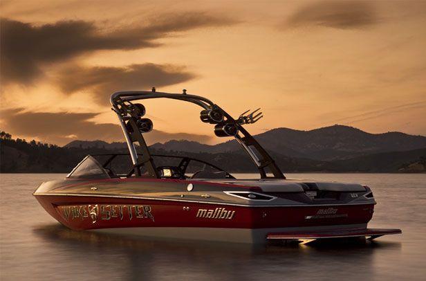 Malibu! What I want in the future....