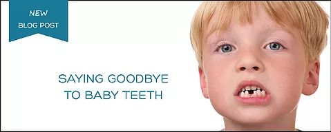 """What To Expect with Baby Teeth 