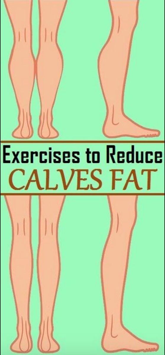 Naturally bulky calves can be both a blessing and a curse, depending on the point of view. Male bodybuilders usually have a trouble stimulating their calves to grow, while most of the ladies don't …