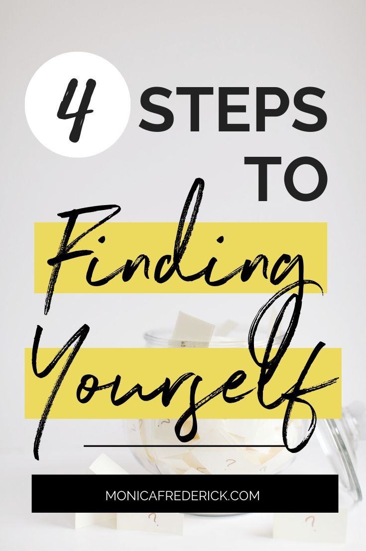 How to find your true self self self development