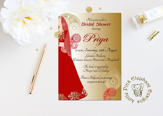 Mehndi Party Invitation Template : 42 best indian invitations images on pinterest