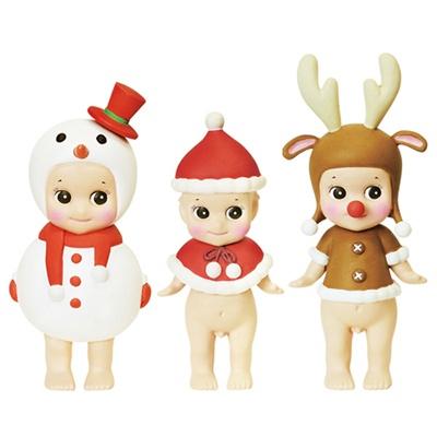 Sonny Angels Christmas