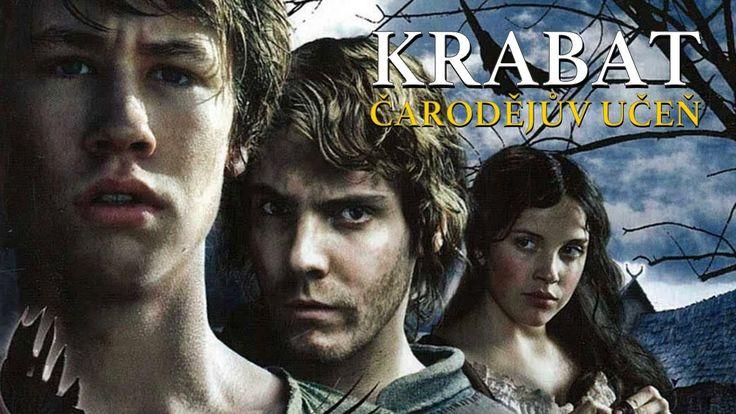 Krabat: Čarodějův učeň   český dabing