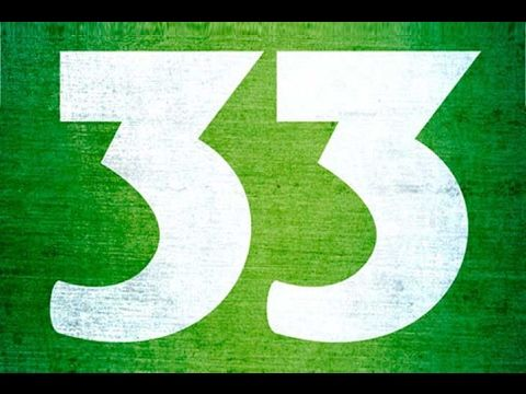 NUMEROLOGY - What Does The Master Number 33 Mean? - www.innerworldreveal...