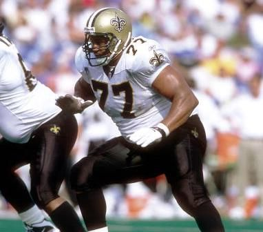 top nfl hall of fame offensive linemaen | Hall Of Fame Class Of 2012: Profiling Willie Roaf