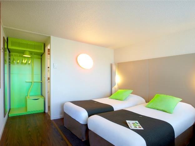 Hotel Campanile Grenoble Nord - Saint Egreve Saint-Egreve, France