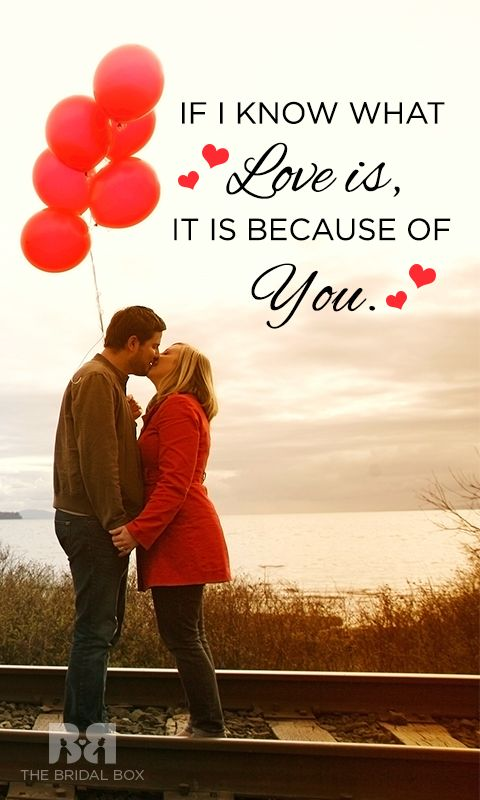 Everything in life, especially true love, is informed by two variables – chemistry and timing. And when the two work together in just the right fashion, we in life sometimes fall hard for someone who we never thought we would ever come to even meet. #love #quotes