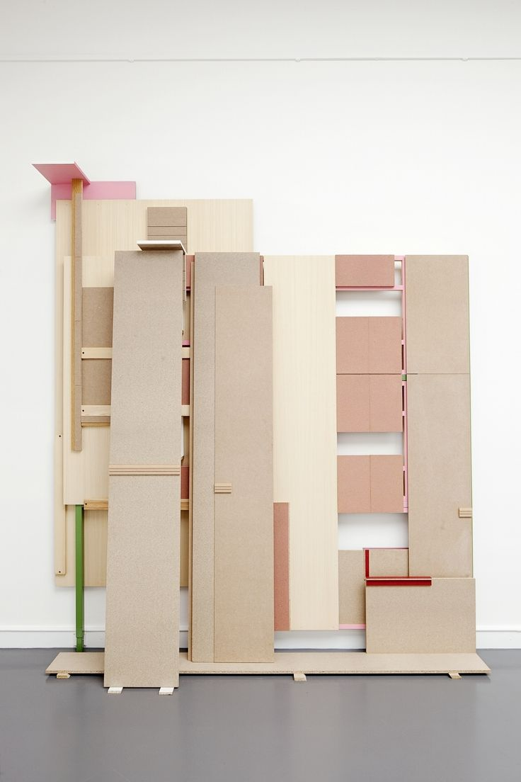 Jan De Cock — Room VI / entitled Overcome, JKO Romantik XI — installation view, Jacqueline Kennedy Onassis, A Romantic Exhibition — Staatliche Kunsthalle Baden-Baden, Baden-Baden, Germany