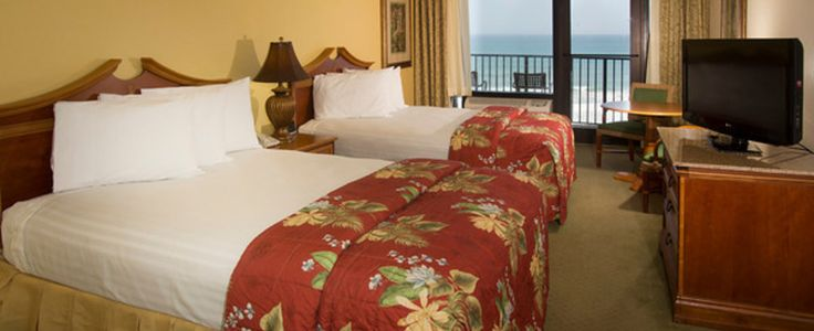Pet Friendly Hotels Daytona Beach | Amenities | Acapulco Oceanfront Hotel