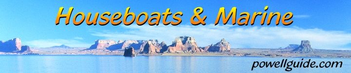 Page - Lake Powell Guide - Lake Powell Houseboat Rentals