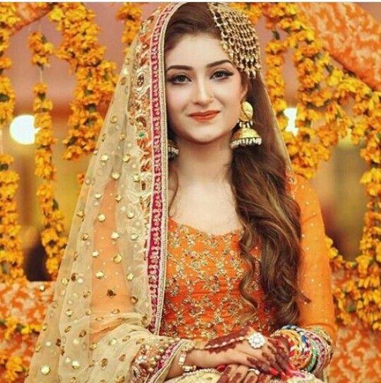 91 Best Bridal Dpz Images On Pinterest