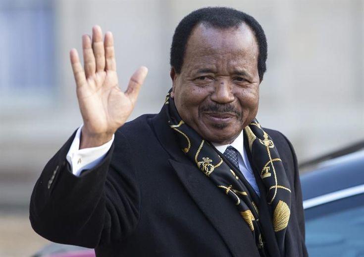 Camerún crea el ministerio de Descentralización para calmar la crisis anglófona