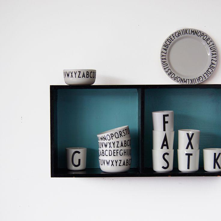 Design Letters, Kopp, S 169 kr. - RoyalDesign.se