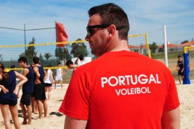Voleibol de Praia 2016: Lista dos convocados para competições internacionais