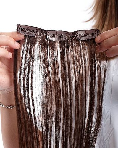 25 trending sew in hair extensions ideas on pinterest sew in how to sew in hair clips pmusecretfo Gallery