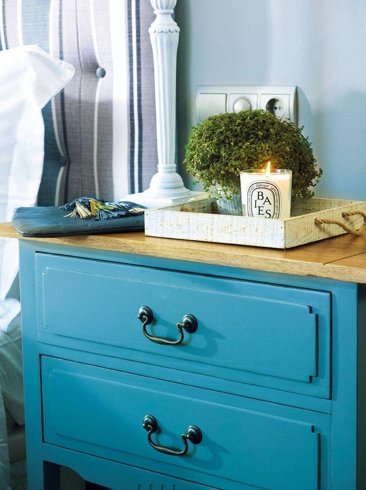 17 mejores ideas sobre dormitorios de color turquesa en - Muebles de colores ...