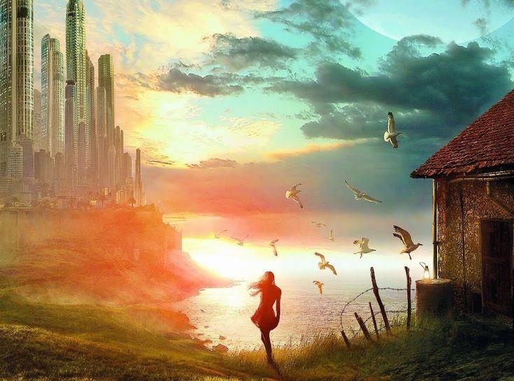 SMRT JE JEN ILUZE - život pokračuje v jiném paralelním vesmíru! (24. 4. ...