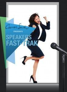 Speakers Fast Trak